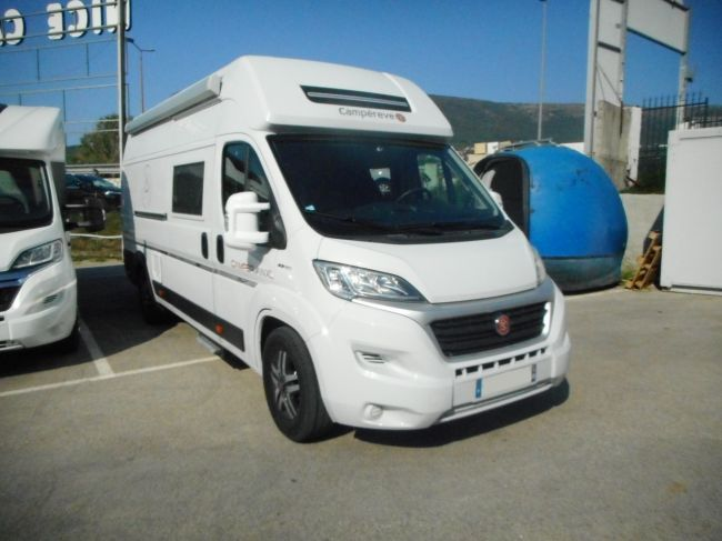 Campereve CAMPERVAN XL photo 1