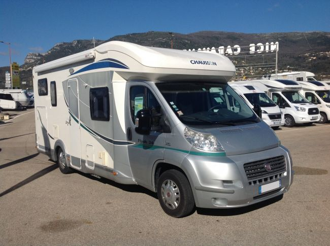 Chausson FLASH 26photo 1