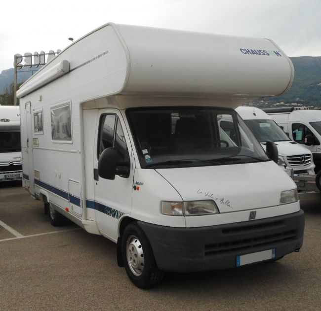 Chausson WELCOME 6 photo 1