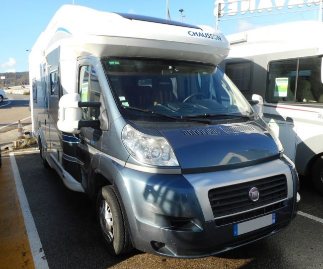 Chausson Welcome 69photo 1