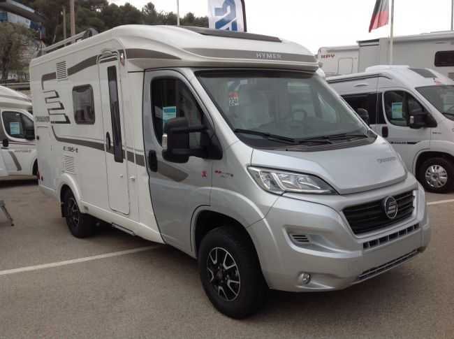Hymer exsis-t 414 crossoverphoto 1
