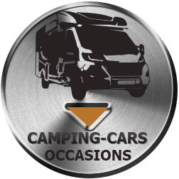 Vente camping car occasion
