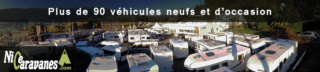 Camping car Nice caravanes